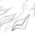 ispiration concept leaf concept
